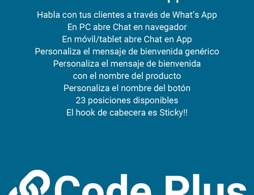 Módulo de Whatsapp