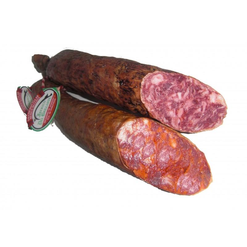 Chorizo Ibérico de bellota de Jamonia