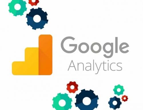 Configuración de cuenta de Google Analytics