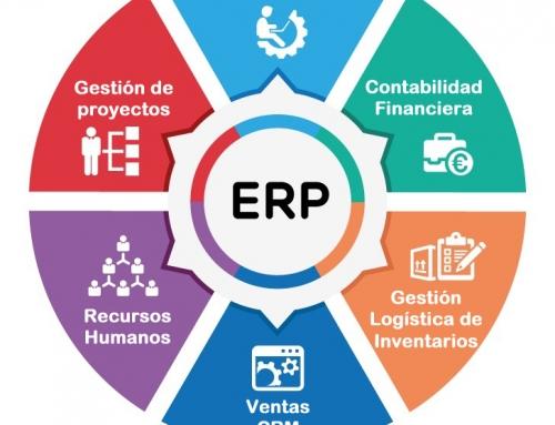 ERP, qué son y para qué sirven