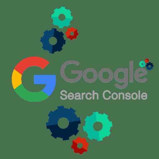 Configuración Google Search Console