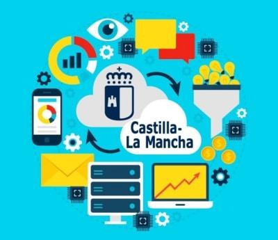 La transformación digital de Castilla La Mancha