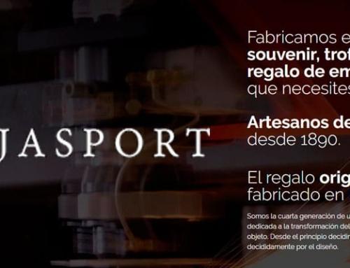 Forjasport, Fábrica de souvenirs, trofeos y regalos de empresa personalizados.