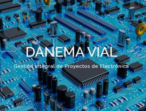 Danema Vial, Ingeniería de Experiencia