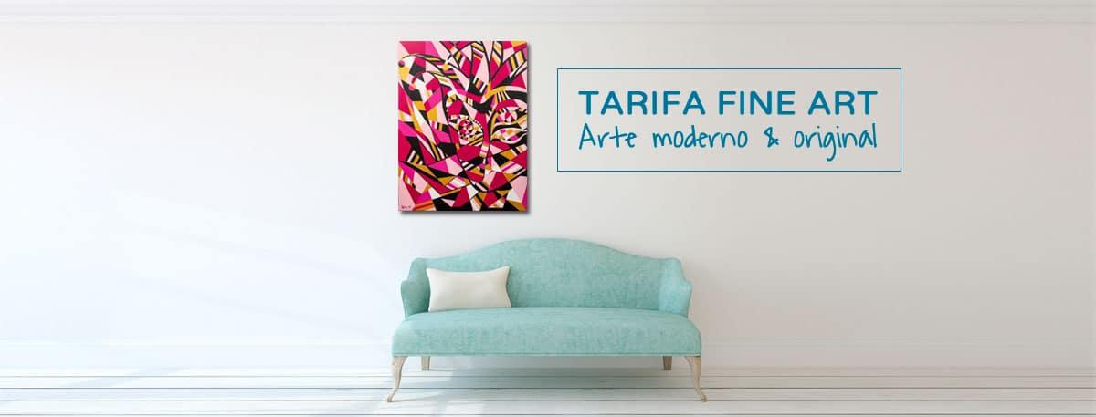 Tarifa Fine Art - Cuadros de arte originales