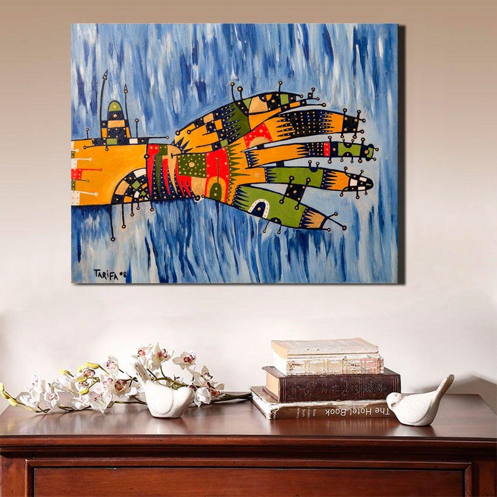Tarifa Fine Art - Arte de autor