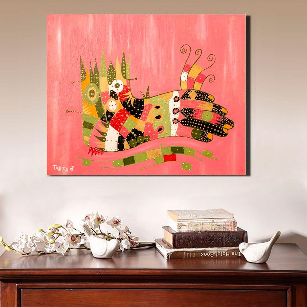 Tarifa Fine Art - Arte único