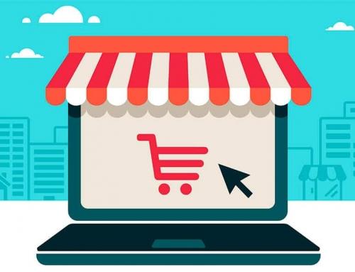 El Coronavirus y las tiendas online