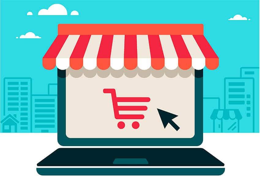 Explosión de ventas en tienda online
