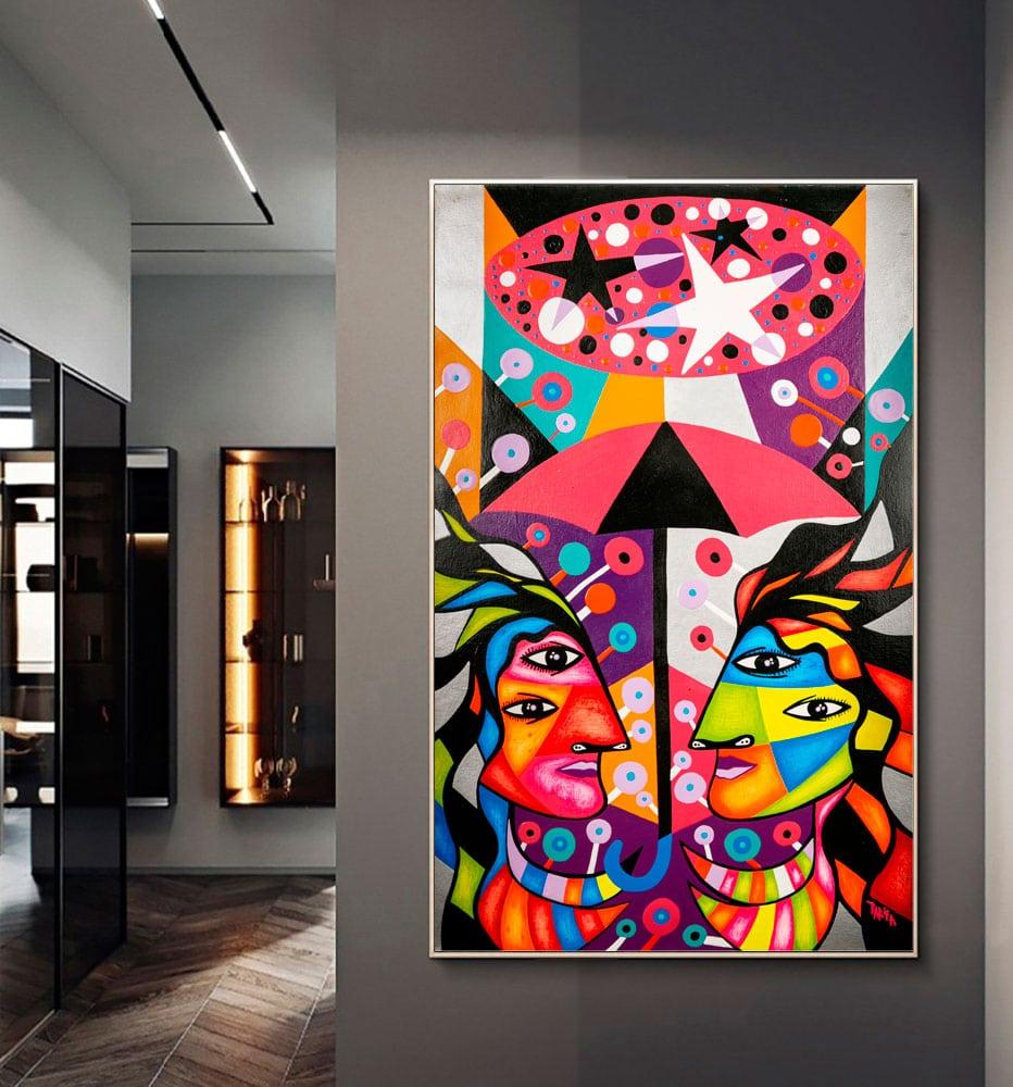 Tarifa Fine Art - Arte original